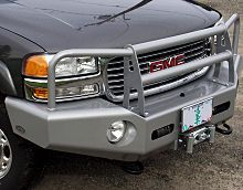 Discover Heavy Duty Aftermarket Winch Rear Pers Perfectly Customized For Your Gmc Truck Van Or Suv Yukon Browse Our Wide Selection Of