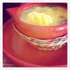 Tres restaurantes colombianos recomendados en Madrid