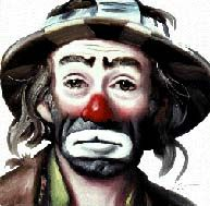 Emmett Kelly 'The Worlds Most Collectible Clown'