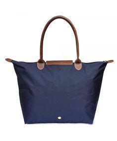 bf94183174 Cherry Roll Women's Stylish Waterproof Tote Bag Nylon Travel Shoulder Beach  Bags - Deep Blue - CI18GRG78KW. Set Di ValigieBorse ...