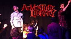 Chicago, Aug 20: FREE: Adventure Library!
