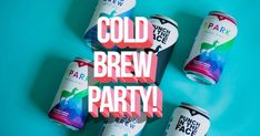 ►► 36 FREE Cans of Backyard Beans Coffee Co. Cold Brew ►► #Coffee, #ColdBrew, #Free, #FreeAfterRebate, #FREEbate, #Freebie, #FreeStuff, #Organic ►► Freebie Depot Free After Rebate, Whole Foods Market, Marketing Materials, Cold Brew, Free Stuff, Coffee Beans, Whole Food Recipes, Brewing, Backyard