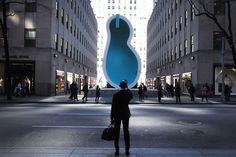 L'oreille de Van Gogh exposée à New York