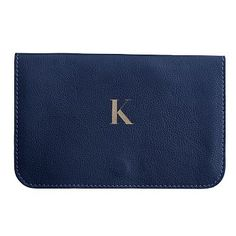 Everyday Two-in-One Leather Wallet #makeyourmark