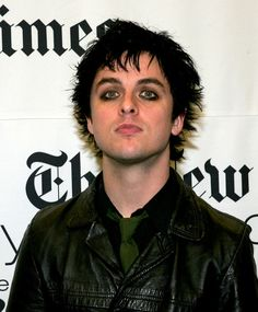 I got You're Billie Joe Armstrong from Green Day.! Which Popular Emo Singer Are You?