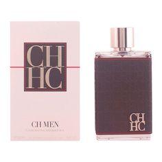 El mejor precio en perfume de hombre 2017 en tu tienda favorita https://www.compraencasa.eu/es/perfumes-de-hombre/9495-carolina-herrera-ch-men-edt-vaporizador-200-ml.html