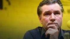 Michael Zorc: Błaszczykowski na zawsze pozostanie częścią Borussii Dortmund