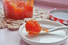 Внесезонное полезное варенье. на 100грамм - 85.02 ккалБ/Ж/У - 0.6/0.16/21.65 Грейпфруты превосходно ...