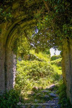 Rindoon Castle, Roscommon, Ireland