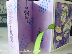 Vouwboekje