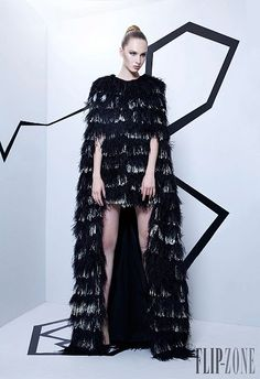 Rami Kadi Herbst/Winter 2015-2016 - Couture