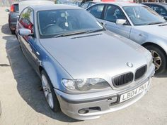 2001 BMW 316I #bmw #onlineauction #johnpyeauctions #carsforsale