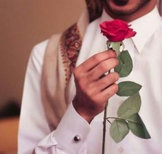 Uploaded by Laura. Find images and videos about love, handsome and men on We Heart It - the app to get lost in what you love. couple muslim wedding dresses Image about love in _Wallflower_ by Sheikh Aßußaker Muslim Photos, Muslim Images, Stylish Boys, Stylish Girl Pic, Arab Men Dress, Arab Men Fashion, Korean Fashion, Young Boys Fashion, Muslim Couple Photography