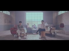 (318) [M/V] 크나큰(KNK) - 해.달.별(Sun.Moon.Star) - YouTube