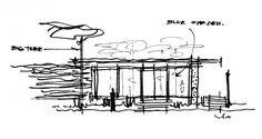 Botanica Sales Office & Showrooms / Vin Varavarn Architects