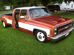 1980 Chevy Bagged Trucks, Lowered Trucks, Dually Trucks, Hot Rod Trucks, Pickup Trucks, Camo Truck, 87 Chevy Truck, Chevy Pickups, Chevrolet Trucks