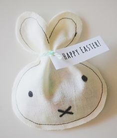 Easter bunny DIYs and gift ideas