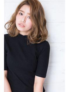 【joemi 】グレージュ×低温デジタルパーマ×スタイリング楽ちん