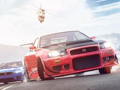Players of racing games with a focus on competition and realism have a great option. Games like the F1 2017, Project Cars 2, Forza Motorsport 7 and Gran Turismo Sport together clash many tens of thousands of racers on their consoles and PCs. Need for Speed Payback will soon launch a racing game that throws …