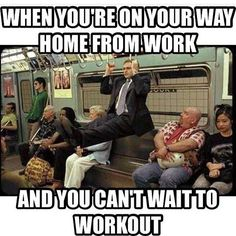 14 Hilarious Gym Memes Fitness Junkies Can Relate To – NoWayGirl