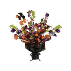 Beistle - 00806 - Halloween - Gleam N Burst - Centerpiece- Pack of 12 by Beistle. $35.64. Great Gift Idea.. Design is stylish and innovative. Satisfaction Ensured.. Manufactured to the Highest Quality Available.. The Beistle Company is the oldest and largest manufacturer of decorations and party goods. With unsurpassed service and top quality products its easy to understand why The Beistle Company is world renowned in the Party Goods Industry. Our decorations and party good...
