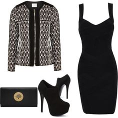 """Untitled #202"" by illbeinlondon on Polyvore"