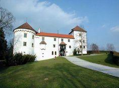 Castillo de Bogenperk, Eslovenia