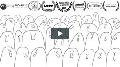 Music styles collide. Some sound samples courtesy of www.freesound.org Screenings: New Zealand International film festival 2016 KUKI festival Berlin 2016 Crested…