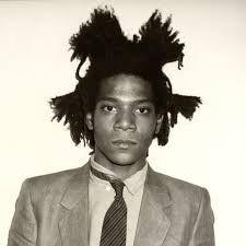 Jean-Michel Basquiat - Crystal Bridges Museum of American Art Jean Michel Basquiat, Yayoi Kusama, David Hockney, Keith Haring, Andy Warhol, Banksy, Pop Art, Street Art, Neo Expressionism
