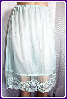spodnička - krajka -