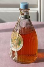 """Commercial Perfume Bottle 1926 """"Brocade"""" by Solon Palmer"""