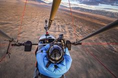 """Aerial Photography inspiration with """"Shots from Above""""!"""