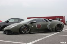 Miura and Kato? Just Like Batman and Robin - Fatlace™ Since 1999 Maserati, Lamborghini, Slammed Cars, Float Your Boat, Motor Works, Liberty Walk, Batmobile, Rolls Royce, Aston Martin