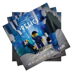 RELICS - Bricks of the New World
