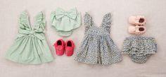 Peggy | Girls Fashion | Little Gatherer