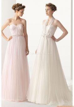 Robe de mariée Rosa Clara 218 Ural Soft 2014