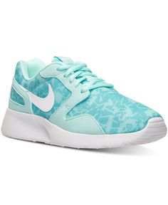 the best attitude 30938 e57de Nike Women s Kaishi Print Casual Sneakers from Finish Line   Reviews -  Finish Line Athletic Sneakers - Shoes - Macy s