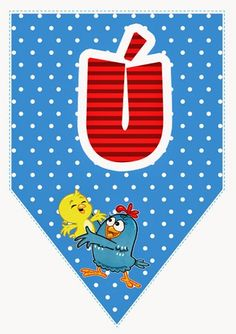 alfabeto-letras-galinha-pintadinha-bandeirinhas+(34).jpg (390×552)