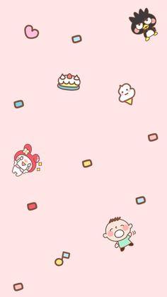 『 iphone5壁纸- 桌面壁纸- 插画-文字- 动漫- 平铺 - 萌物- 人物 』 ✿Yes_girL