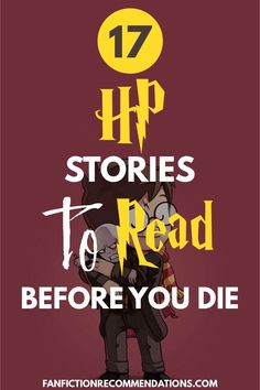 We love fanfiction, especially when it involves our old pals Ron, Hermione and Harry. Harry Potter Fanfiction is some of the most interesting and widely loved fanfiction on the planet. In this article we highlight some of the very best HP fanfiction stori Harry Potter Writing, Harry Potter Ginny Weasley, First Harry Potter, Harry Potter Quotes, Harry Potter Fan Art, Harry Potter Fandom, Ron Weasley, Hermione Granger, Harry And Hermione Fanfiction