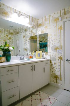 Boho Bathroom for all ages – Get the look