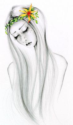 ☆ Artist Joanna Haber ☆