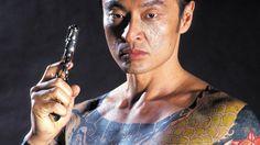 showdown in little tokyo,Cary-Hiroyuki Tagawa