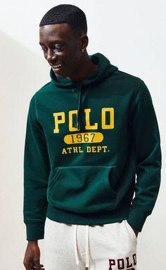 Pacsun, Polo Ralph Lauren, Sweatshirts, Graphic Sweatshirt, Rugby, Tees, How To Wear, Hoodie, Suits