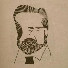 Manuel Marín por Jorge Arevalo