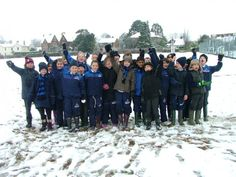 At Taunton School we aim to challenge, nurture and inspire young people to succeed in a global community. Boarding Schools, Britain, Challenges, Snow, Winter, Bud, Let It Snow