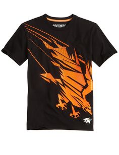 Eagle Cool Gear Tee | Short Sleeve | Graphic Tees | Shop Brothers