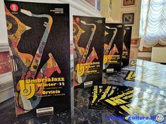 Quest'anno Umbria Jazz Winter spegnerà 25 candeline