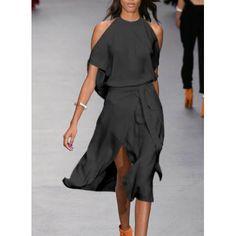 Trendy Dresses, Casual Dresses, Midi Dresses, Long Dresses, Ruffle Dress, Strapless Dress, Jumpsuit Dress, Dress Skirt, Wrap Dress