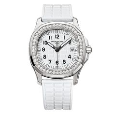 Patek Philippe [NEW] Aquanaut 5067A-024 Ladies steel (Retail:HK$121,400) - Lady Super at:- HK$111,000.